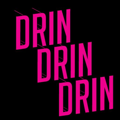 Stickers-granata-DRIN-DRIN