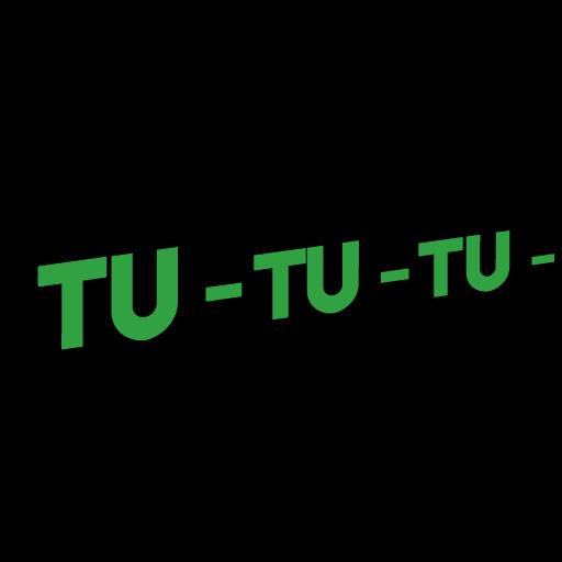 Stickers-granata-TU-TU-TU